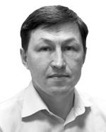 Анохов Игорь Васильевич
