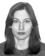 Тимофеева Ольга Алексеевна