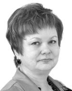 Пастюк Ольга Владимировна