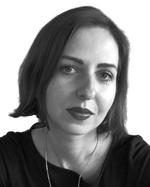 Катунина Анастасия Сергеевна