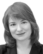Соколовская Ольга Александровна
