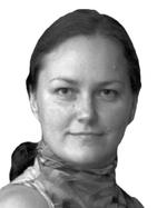 Буркова Ирина Владимировна