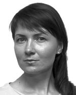 Дмитриева Марина Александровна