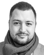 Шестаков Олег Олегович