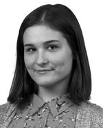 Рассохина Елизавета Дмитриевна