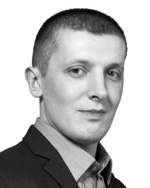 Климчуков Дмитрий Витальевич