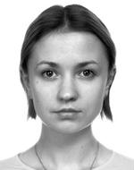 Ефимова Елизавета Николаевна