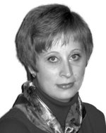 Ярошевич Наталья Юрьевна