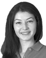 Атласкирова Изабелла Олеговна