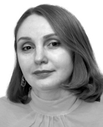 Толкачева Наталия Васильевна