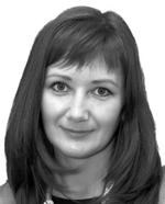 Рассохина Ирина Юрьевна