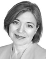 Безуглова Марина Станиславовна