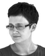 Новикова Мария Валентиновна