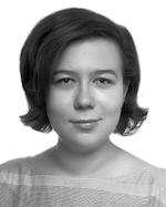 Козикина Аполлинария Витальевна