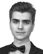 Матвеев Евгений Олегович