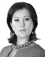 Ларикова Наталья Николаевна