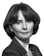 Горох Анжелика Инсафутдиновна