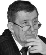 Лапыгин Юрий Николаевич