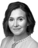 Зубченко Ирина Геннадьевна