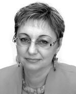 Карпова Светлана Васильевна