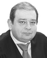 Старожук Евгений Андреевич
