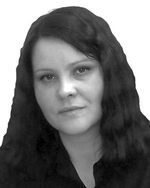 Огаркова Елена Петровна