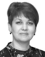 Гаркуша Наталья Сергеевна