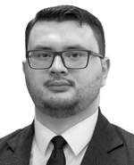 Ефимов Дмитрий Александрович