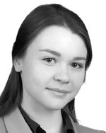 Баранова Анастасия Алексеевна