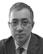 Курманов Аскар Темержанович