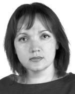 Лобарева Анастасия Владимировна