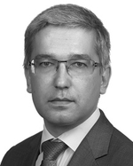Сафронов Юрий Викторович