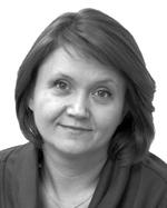 Барбашова Эльвира Александровна