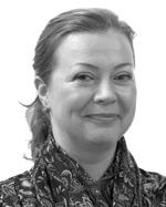 Есеновская Оксана Геннадьевна