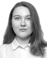 Фоменкова Софья Сергеевна