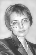 Астрелина Валентина Владимировна