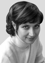 Строганова Елена Витальевна