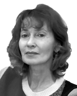 Олейник Елена Борисовна