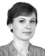 Кузьменко Татьяна Викторовна