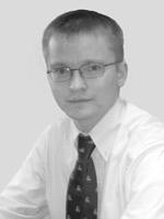 Антонов Павел Юрьевич