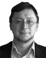 Нурпеисов Марат Сайлаубекович