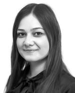 Орлова Анна Андреевна