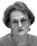 Белоусова Екатерина Викторовна