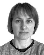 Стародубцева Майя Владимировна