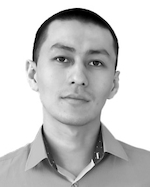 Скаков Руслан Жунусович