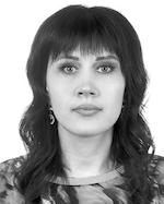 Рунова Ирина Владимировна
