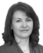 Царькова Ирина Владимировна
