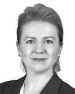 Бусыгина Екатерина Сергеевна