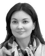 Салихова Яна Юрьевна