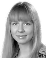 Халина Екатерина Владимировна